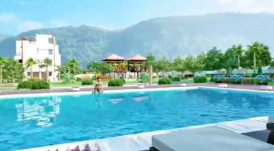 Project Image of 361 - 2965 Sq.ft 1 BHK Villa for buy in Shantee Spanish Residency