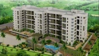 Gallery Cover Image of 650 Sq.ft 1 BHK Apartment for rent in Hadapsar for 12500