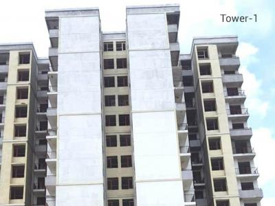 Project Image of 350 Sq.ft 1 BHK Apartment for buyin Sector 82 for 1700000