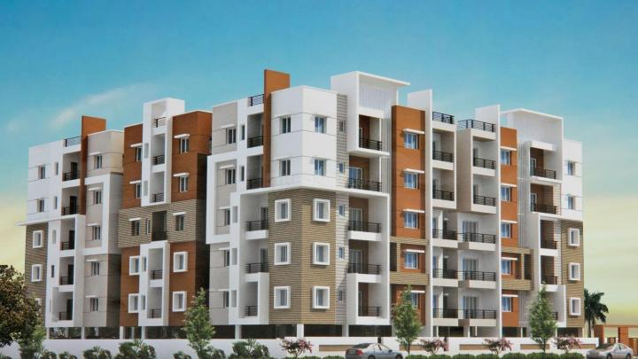 Project Image of 1145 - 1800 Sq.ft 2 BHK Apartment for buy in Green Meadows