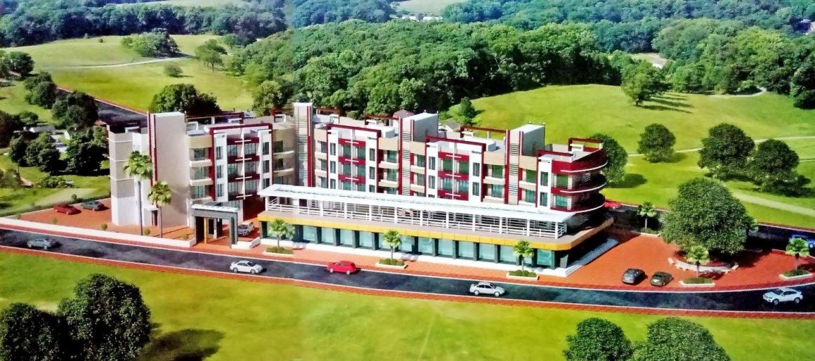 Project Image of 0 - 500.0 Sq.ft 1 BHK Apartment for buy in Yes New Exotica