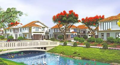 Gallery Cover Image of 4862 Sq.ft 4 BHK Villa for rent in Nambiar Bellezea, Bommasandra for 98000
