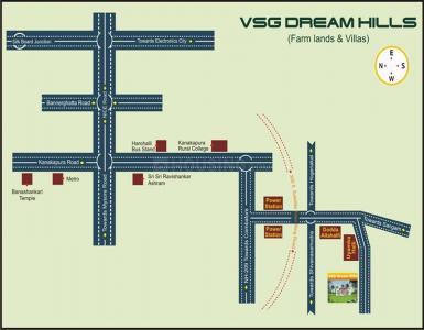 VSG Dream Hills