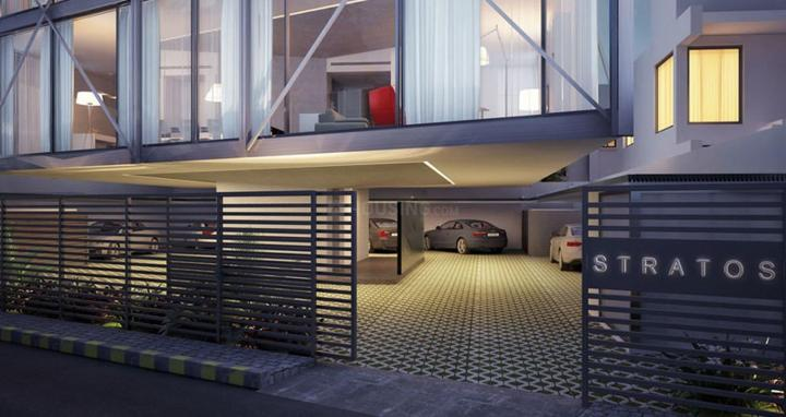 Project Image of 2327 - 4654 Sq.ft 3 BHK Apartment for buy in Assetz Stratos