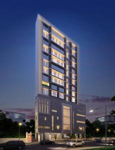 Project Image of 0 - 1077 Sq.ft 3 BHK Apartment for buy in Ajmera Classique