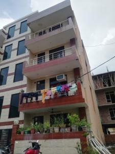 Project Image of 0 - 1260 Sq.ft 3 BHK Apartment for buy in Aashirwad Homes 5
