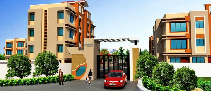 Project Image of 0 - 634 Sq.ft 1 BHK Apartment for buy in Rely Gokool Residency