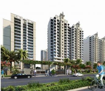 Project Image of 763 - 1507 Sq.ft 2 BHK Apartment for buy in Supercity Miglani Bally Ha i