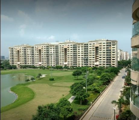 Project Image of 6750.0 - 15300.0 Sq.ft 4 BHK Apartment for buy in Ambience Caitriona