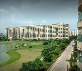 Gallery Cover Image of 8000 Sq.ft 5 BHK Apartment for rent in Ambience Caitriona, DLF Phase 3 for 250000