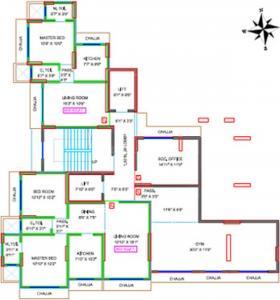 अदित्य विलास वैभव सीएचएस में खरीदने के लिए 0 - 500.0 Sq.ft 1 BHK अपार्टमेंट प्रोजेक्ट  की तस्वीर