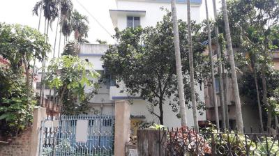 Gallery Cover Image of 300 Sq.ft 1 BHK Independent House for rent in Paul villa, Purba Putiary for 4500