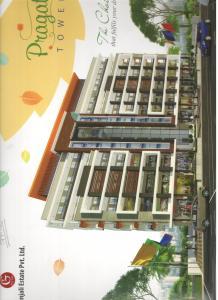 Gallery Cover Pic of Geetanjali Pragati Tower