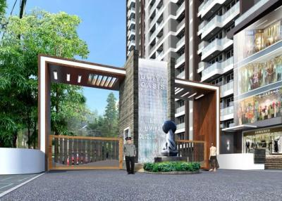 Project Image of 392.0 - 530.0 Sq.ft 1 BHK Apartment for buy in Umiya Oasis