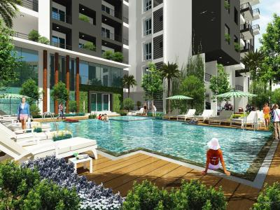 Gallery Cover Image of 1640 Sq.ft 3 BHK Apartment for rent in Keerthi Regalia, Halanayakanahalli for 33000