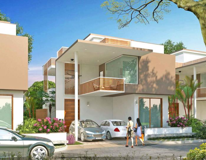 Project Image of 0 - 2100.0 Sq.ft 3 BHK Villa for buy in BricMor Lorena Villas