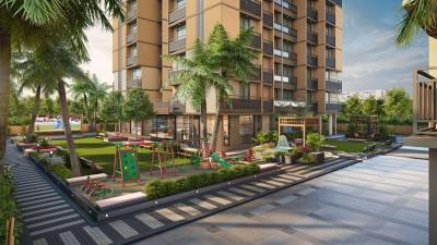 Project Image of 0 - 1548.0 Sq.ft 3 BHK Apartment for buy in Aditya Greens