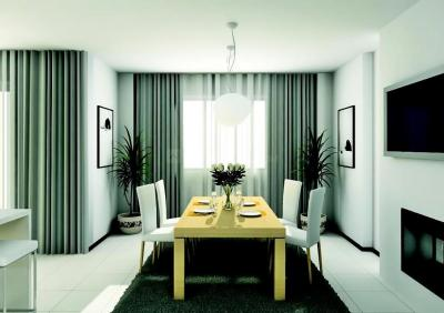 Project Image of 1396 - 2965 Sq.ft 2.5 BHK Apartment for buy in Realtech The Luxurium