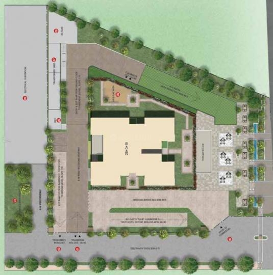 Project Image of 1700.0 - 1800.0 Sq.ft 3 BHK Apartment for buy in Sobha City Athena