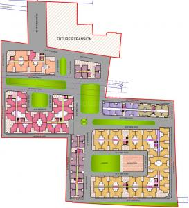 Gallery Cover Pic of Laabham Laabham Residency Phase 2 Block G H