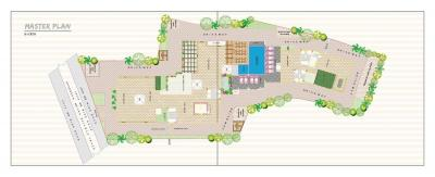 Project Image of 981.0 - 1621.0 Sq.ft 2 BHK Apartment for buy in Indicon Neer Apartment