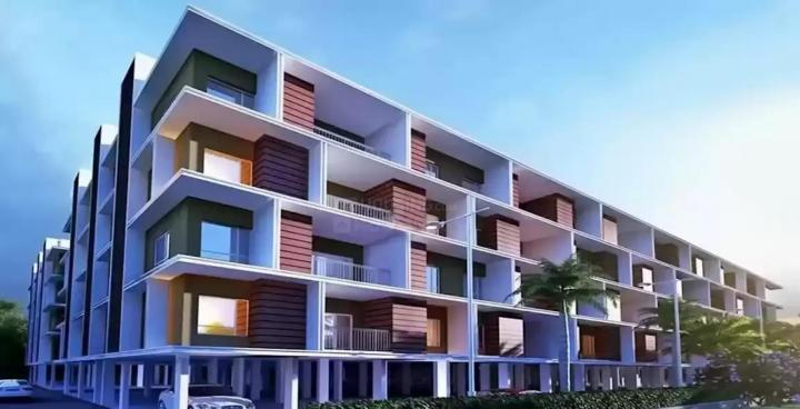 Project Image of 983.0 - 1414.0 Sq.ft 2 BHK Apartment for buy in Urban Tree Fantastic Phase 2