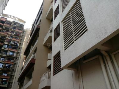 Project Image of 201.0 - 330.0 Sq.ft 1 RK Apartment for buy in Malhar Residency