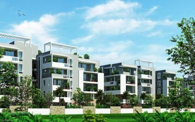 Gallery Cover Image of 1350 Sq.ft 2 BHK Apartment for rent in Saroj Dynasty, Bellandur for 28500