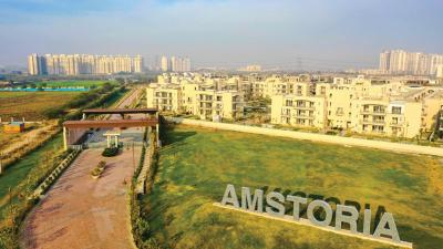 2257 Sq.ft Residential Plot for Sale in Sector 102, Gurgaon