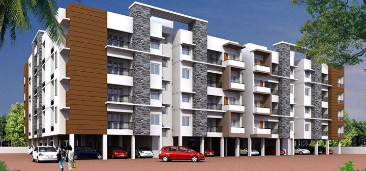 Project Image of 638.0 - 1470.0 Sq.ft 2 BHK Apartment for buy in Doshi FirstNest