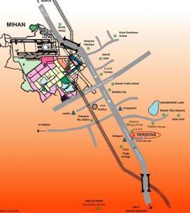 Noble Versova