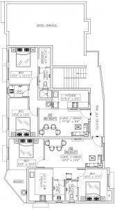 एसआई शिवंशिका में खरीदने के लिए 765.0 - 959.0 Sq.ft 2 BHK अपार्टमेंट प्रोजेक्ट  की तस्वीर
