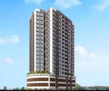 Project Image of 868 - 1853 Sq.ft 2 BHK Apartment for buy in Rustomjee Le Reve