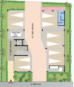Project Image of 0 - 4270 Sq.ft 4 BHK Apartment for buy in Mehta Rajeshwari Prasiddhi