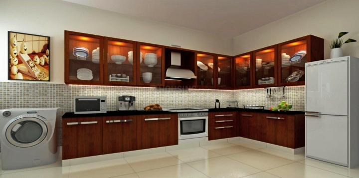 Project Image of 785.0 - 1615.0 Sq.ft 1 BHK Apartment for buy in Prestige Birchwood at Sunrise Park