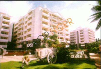Gallery Cover Image of 1800 Sq.ft 3 BHK Apartment for rent in Gopalan Wilson Manor, Hombegowda Nagar for 37000
