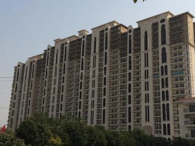 Gallery Cover Image of 1930 Sq.ft 3 BHK Apartment for rent in DLF New Town Heights 2, Sector 86 for 17000