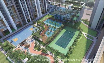 Project Image of 708.0 - 1351.0 Sq.ft 2 BHK Apartment for buy in Godrej Alive