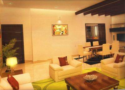 Project Image of 1430.0 - 2500.0 Sq.ft 3 BHK Apartment for buy in Real World Residency