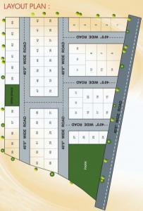 Project Image of 1247 - 2494 Sq.ft 2 BHK Villa for buy in Srija Nandanavanam
