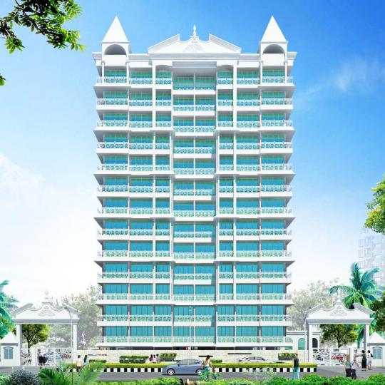 Project Image of 441.0 - 1414.0 Sq.ft 1 BHK Apartment for buy in Hingora Saniya Heights