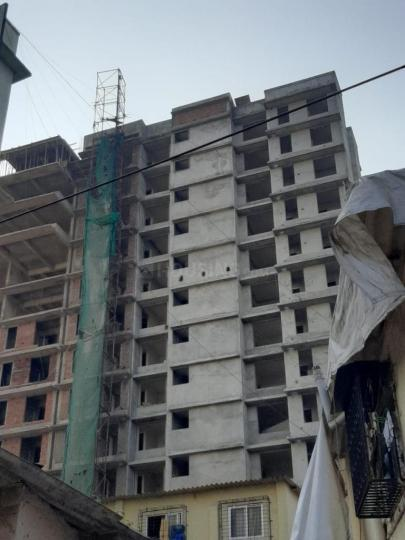 Project Image of 375.88 - 651.11 Sq.ft 1 BHK Apartment for buy in Land Hitesh Heights