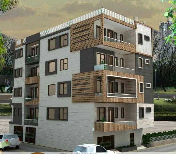 Project Image of 310 - 3600 Sq.ft 1 BHK Apartment for buy in B And B Project 2019