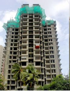 Gallery Cover Image of 1100 Sq.ft 3 BHK Apartment for rent in Wadhwa Anmol Fortune III, Goregaon West for 59000