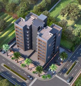 Project Image of 623.02 - 774.46 Sq.ft 2 BHK Apartment for buy in Suvarna Developers Residency