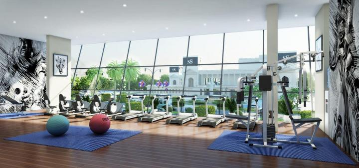 Project Image of 1080 - 2370 Sq.ft 2 BHK Apartment for buy in Saya Gold Avenue