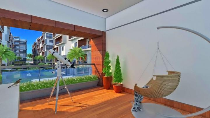 Project Image of 2025 - 2740 Sq.ft 3 BHK Apartment for buy in Omsree Bright View