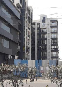 Gallery Cover Image of 444 Sq.ft 1 BHK Independent House for buy in Datta Krishna Heights, Virar West for 3600000