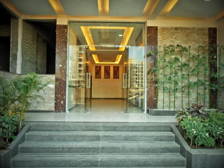 Project Image of 738.0 - 1440.0 Sq.ft 1 BHK Apartment for buy in Gami Amar Harmony