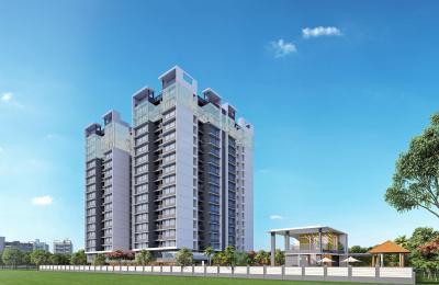 Project Image of 721.0 - 794.0 Sq.ft 2 BHK Apartment for buy in Venkatesh Graffiti Elan Phase 1